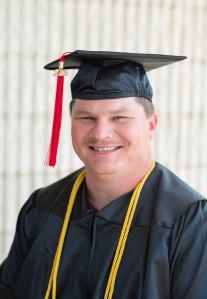 GCD graduation